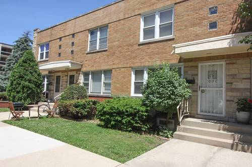 1011 N Harlem Unit C, Oak Park, IL 60302
