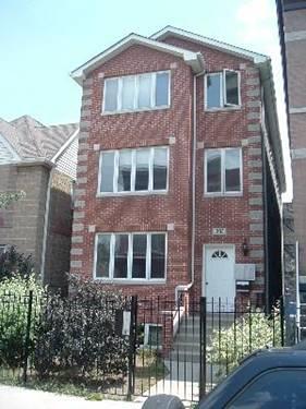 1255 N Cleaver Unit 1, Chicago, IL 60642 Wicker Park