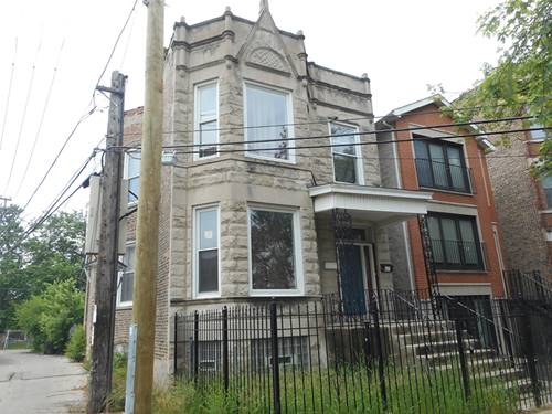 1842 S St Louis, Chicago, IL 60623