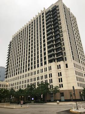 1255 S State Unit 1811, Chicago, IL 60605 South Loop