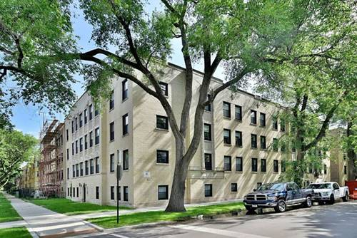 2648 W Glenlake Unit 1C, Chicago, IL 60659
