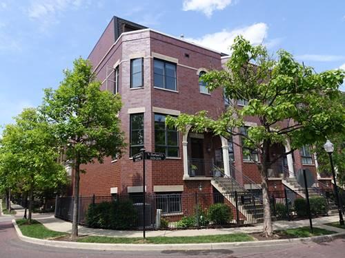 2635 N Hartland Unit D23, Chicago, IL 60614 West Lincoln Park