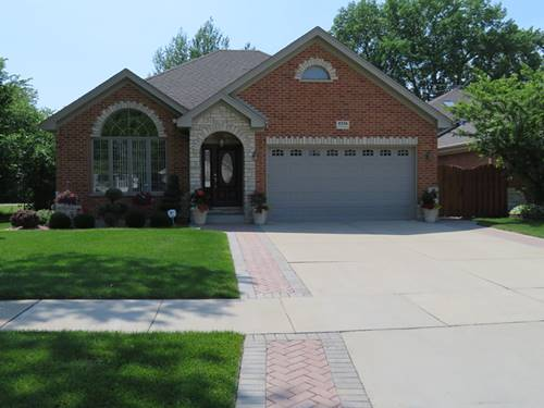 8336 S Mansfield, Burbank, IL 60459