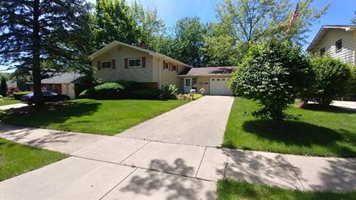 1760 N Newport, Hoffman Estates, IL 60169