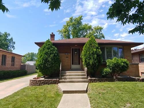 10012 Minnick, Oak Lawn, IL 60453