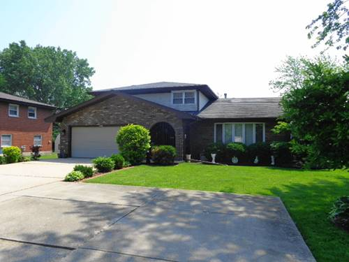 8541 S 83rd, Hickory Hills, IL 60457