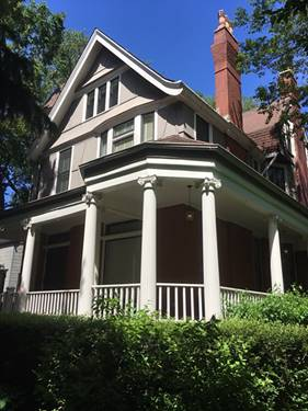 4729 S Woodlawn, Chicago, IL 60615