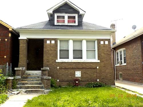 5125 W Bloomingdale, Chicago, IL 60639