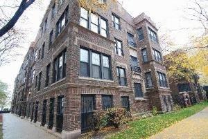 6257 N Sheridan Unit B, Chicago, IL 60660 Edgewater