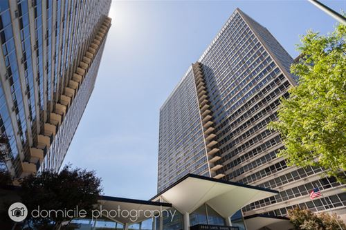 3550 N Lake Shore Unit 701, Chicago, IL 60657