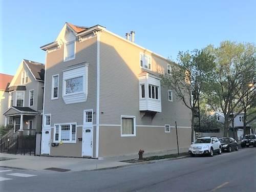 1957 W Henderson Unit 2, Chicago, IL 60657 Roscoe Village