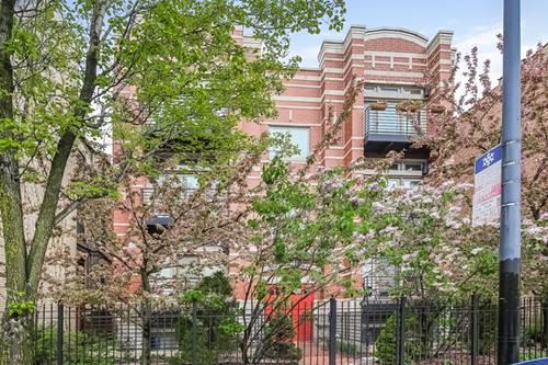 4226 N Ashland Unit 4A, Chicago, IL 60613 Uptown