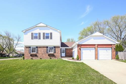 621 Essington, Buffalo Grove, IL 60089