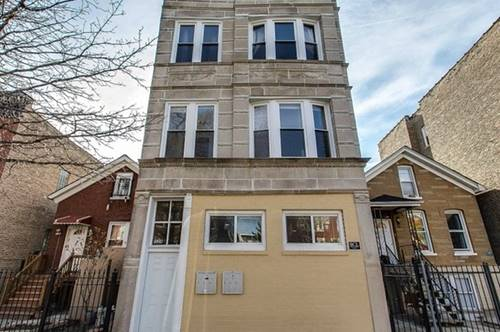 1328 N Campbell Unit 3R, Chicago, IL 60622