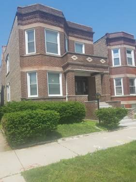 7552 S Langley, Chicago, IL 60619