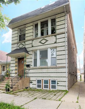 5209 S Kildare, Chicago, IL 60632