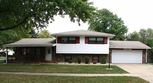 840 W Manor, Glenwood, IL 60425