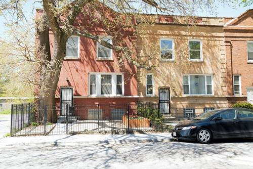 6942 S Dante, Chicago, IL 60637