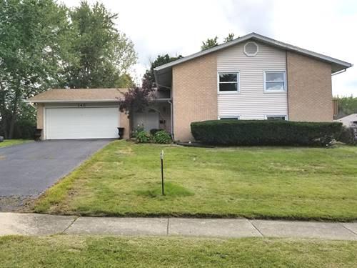 2411 Wolfe, Woodridge, IL 60517