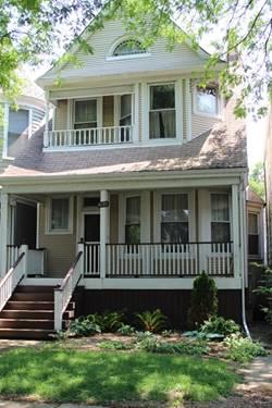 4135 N Hermitage, Chicago, IL 60613 Uptown