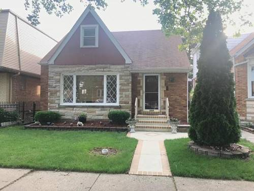 3004 N Odell, Chicago, IL 60707