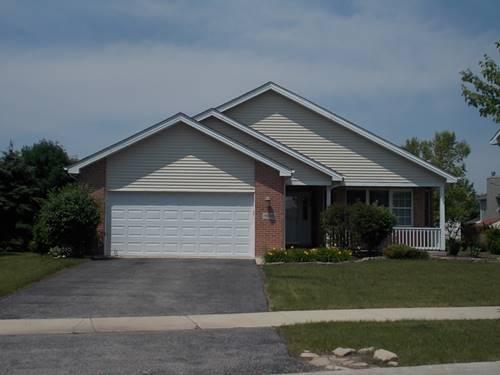 1606 Dove Valley, Beecher, IL 60401