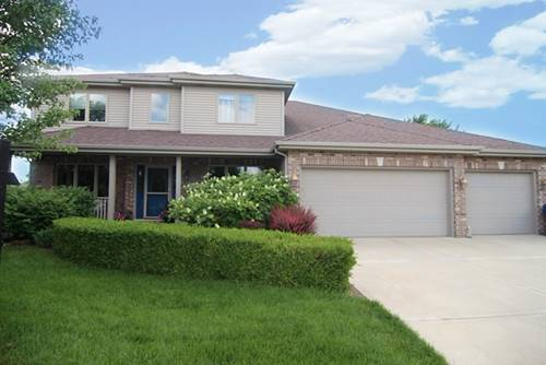2386 Bluestone Bay, New Lenox, IL 60451