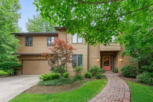 348 Canterbury, Hinsdale, IL 60521