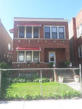 4049 W Barry Unit 2, Chicago, IL 60641