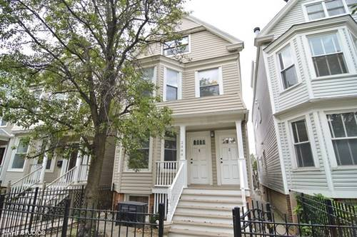 2444 N Greenview Unit 2, Chicago, IL 60614 West Lincoln Park
