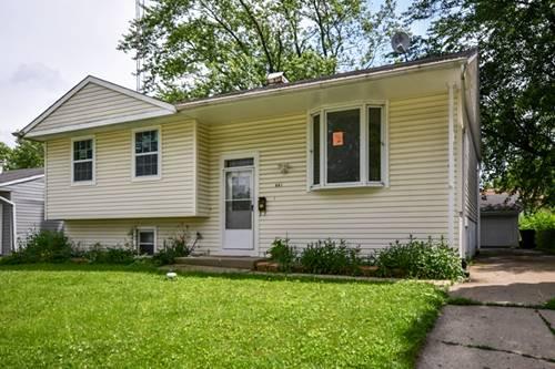 441 Norton, Glendale Heights, IL 60139