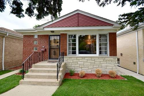 5409 W Rosedale, Chicago, IL 60646