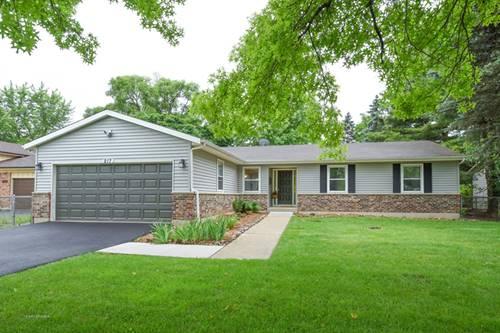 217 Sherwood, Cary, IL 60013