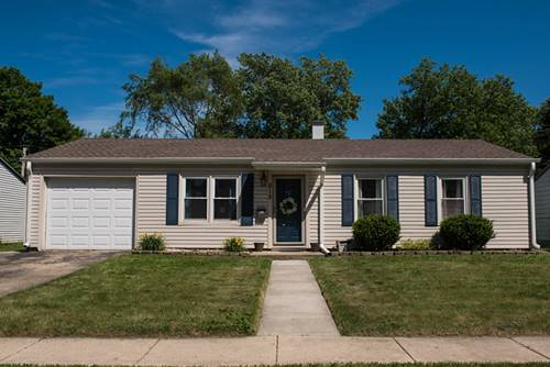 515 Dalhart, Romeoville, IL 60446
