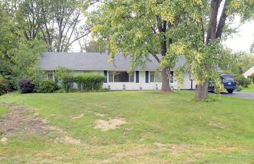 5558 S Franklin, La Grange Highlands, IL 60525