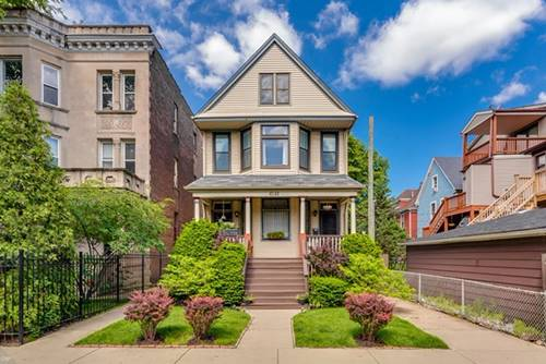 4546 N Greenview Unit 2, Chicago, IL 60640 Uptown