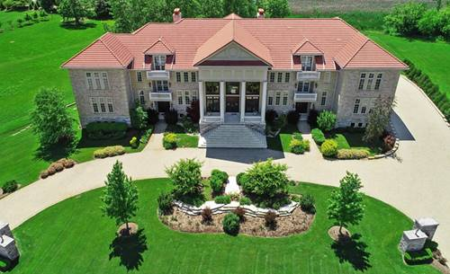 17 Star, South Barrington, IL 60010