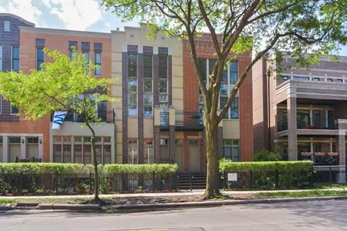 1507 W Diversey Unit B, Chicago, IL 60614 West Lincoln Park