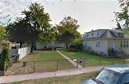 9807 Minnick, Oak Lawn, IL 60453