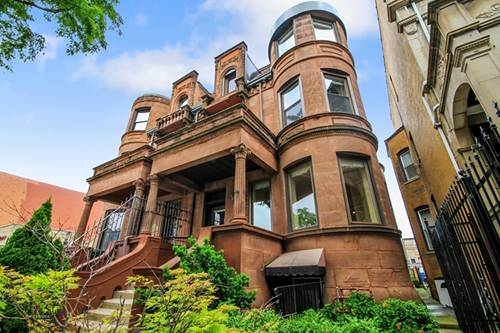 4903 S King, Chicago, IL 60615