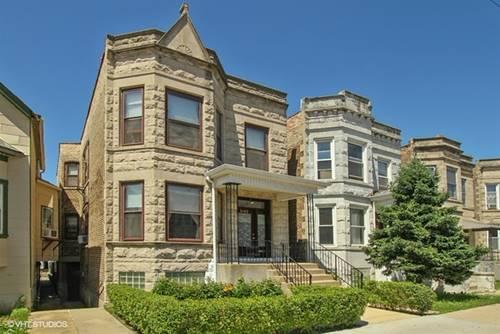 3142 W Diversey, Chicago, IL 60647