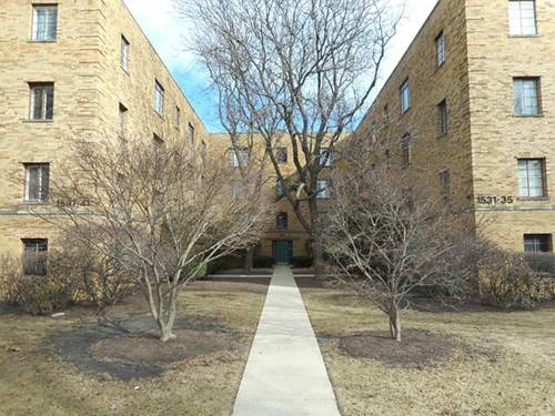 1541 Monroe Unit 2, River Forest, IL 60305