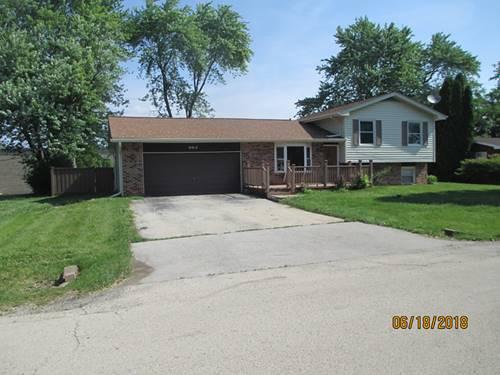 206 Diana, Shorewood, IL 60404
