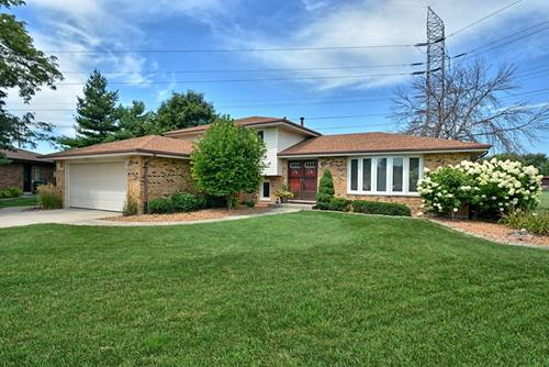 15500 Canterbury, Orland Park, IL 60462