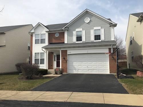 2122 W Silverleaf, Addison, IL 60101