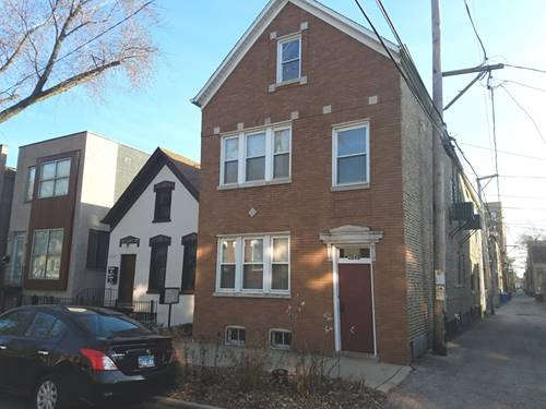 2049 W Shakespeare Unit 1R, Chicago, IL 60647 Bucktown