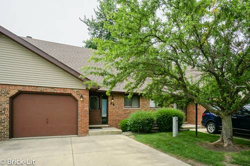 1918 Heatherway Unit 39, New Lenox, IL 60451