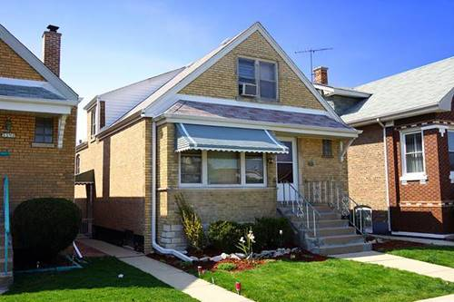 5140 S Lockwood, Chicago, IL 60638