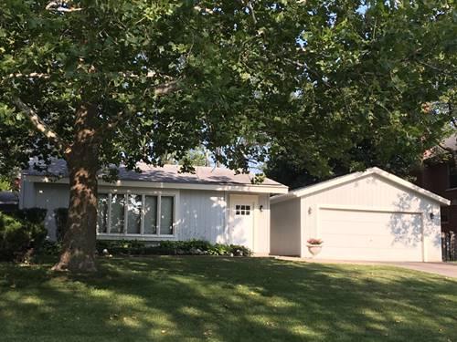 5711 S Monroe, Hinsdale, IL 60521