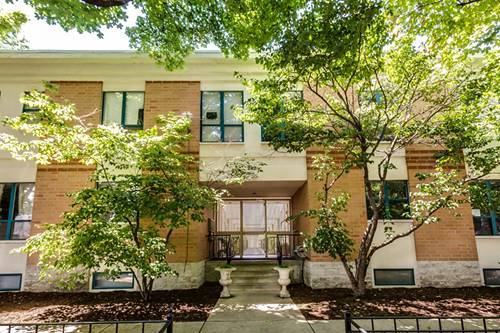 2820 N Greenview Unit G, Chicago, IL 60657